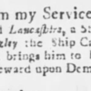 Landcashire - SHICAR2 -SC Gazette - February 10 1746.png