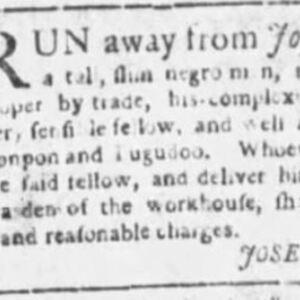 George - COO33 - SC Gazette 4-13-1765 p3.JPG