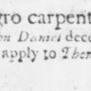 Robin - CAR118 - SC Gazette - 6-18-1750 p2.JPG