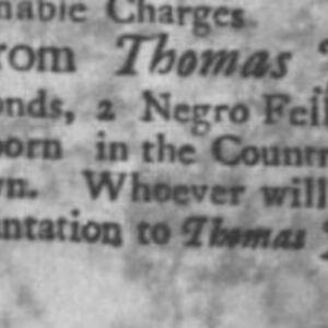Clement - COO39 - SC Gazette - 10-9-1736 p3.JPG