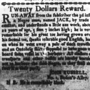 Jack - CAU4 - Royal South Carolina Gazette - 7-6-1780.jpg