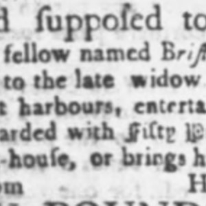 Casar - SHOE4 - SC Gazette - February 26 1750.png