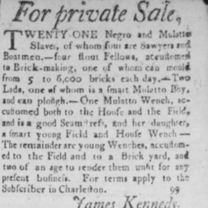 Unnamed Brickmaker #1 - BRIM2 - Columbian Herald - July 10 1788.png