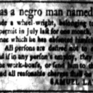 Bristol - WHEW1 - SC Gazette - December 11 1762.png
