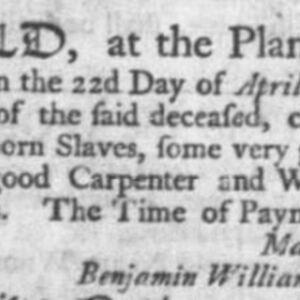 Unnamed Carpenter #21 - CAR110 - SC Gazette - 4-6-1747 p3.JPG